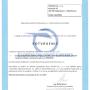 Certifikat ZSS