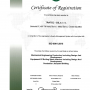 Tratec-CS cert ISO 9001 ENG issue 4